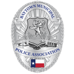 Baytown Police Department Patch150